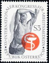 Rakousko - čistá - č. 1217