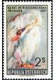 Rakousko - čistá - č. 1240