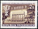Rakousko - čistá - č. 1247