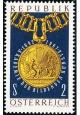 Rakousko - čistá - č. 1248