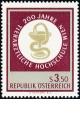 Rakousko - čistá - č. 1259