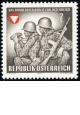 Rakousko - čistá - č. 1293