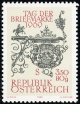 Rakousko - čistá - č. 1319