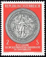 Rakousko - čistá - č. 1326