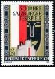 Rakousko - čistá - č. 1335