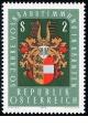 Rakousko - �ist� - �. 1343