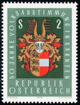 Rakousko - čistá - č. 1343