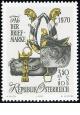 Rakousko - čistá - č. 1350