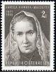 Rakousko - čistá - č. 1353