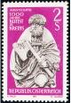 Rakousko - čistá - č. 1363