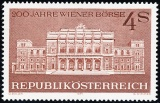Rakousko - čistá - č. 1367