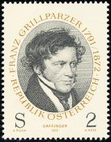 Rakousko - čistá - č. 1381