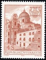 Rakousko - čistá - č. 1402