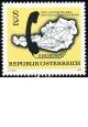 Rakousko - čistá - č. 1409