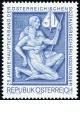 Rakousko - čistá - č. 1415