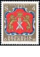 Rakousko - čistá - č. 1422