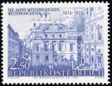 Rakousko - čistá - č. 1423
