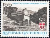 Rakousko - čistá - č. 1429