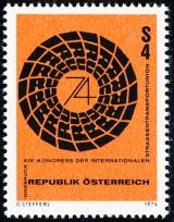 Rakousko - čistá - č. 1453