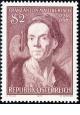 Rakousko - čistá - č. 1455