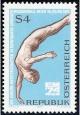 Rakousko - čistá - č. 1461
