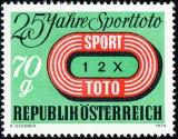 Rakousko - čistá - č. 1468