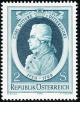 Rakousko - čistá - č. 1470