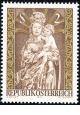 Rakousko - čistá - č. 1472