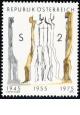 Rakousko - čistá - č. 1485