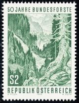 Rakousko - čistá - č. 1486