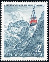 Rakousko - čistá - č. 1488