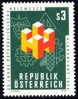 Rakousko - čistá - č. 1517