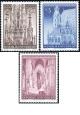 Rakousko - čistá - č. 1544-1546