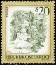 Rakousko - čistá - č. 1565
