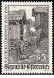 Rakousko - čistá - č. 1571