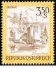 Rakousko - čistá - č. 1581