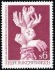 Rakousko - čistá - č. 1595