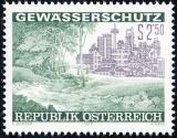 Rakousko - čistá - č. 1611