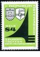 Rakousko - čistá - č. 1615