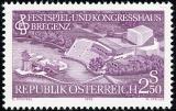Rakousko - čistá - č. 1623