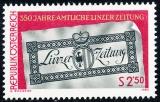 Rakousko - čistá - č. 1657