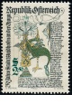 Rakousko - čistá - č. 1658