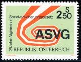 Rakousko - čistá - č. 1664