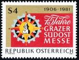 Rakousko - čistá - č. 1682