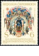 Rakousko - čistá - č. 1683