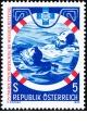 Rakousko - čistá - č. 1698