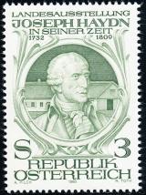 Rakousko - čistá - č. 1704