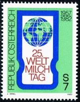 Rakousko - čistá - č. 1705