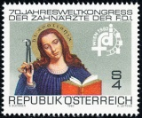 Rakousko - čistá - č. 1721