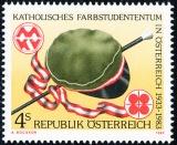 Rakousko - čistá - č. 1739